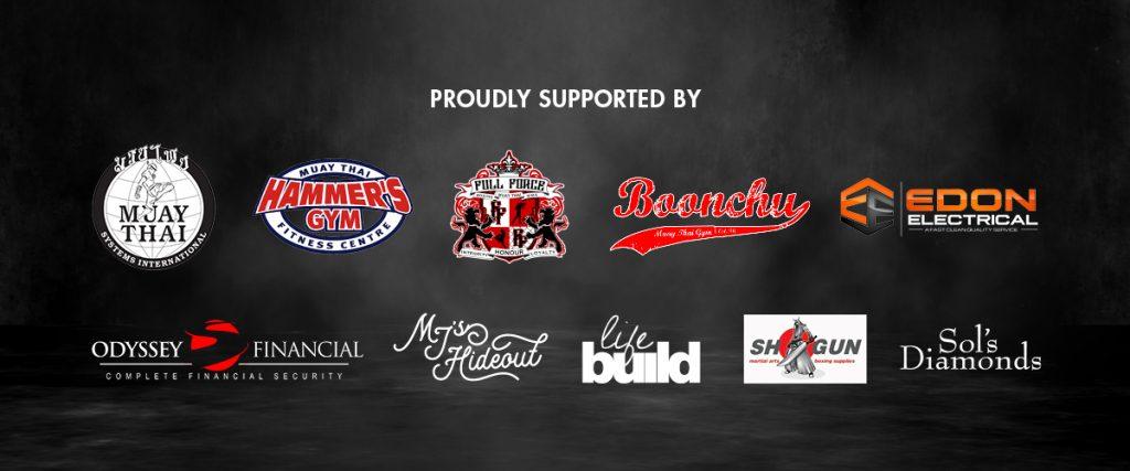 AMTA 2019 Sponsors
