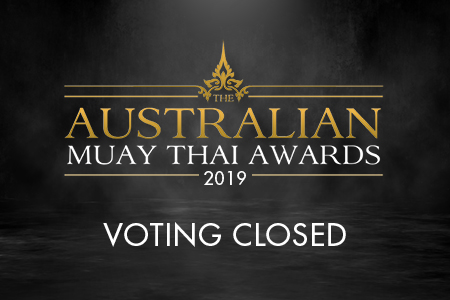 2019 voting now closed